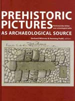 prehistoric pictures as archaeological source